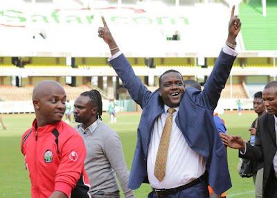 Kenya to bid for 2023 World Athletics Championships