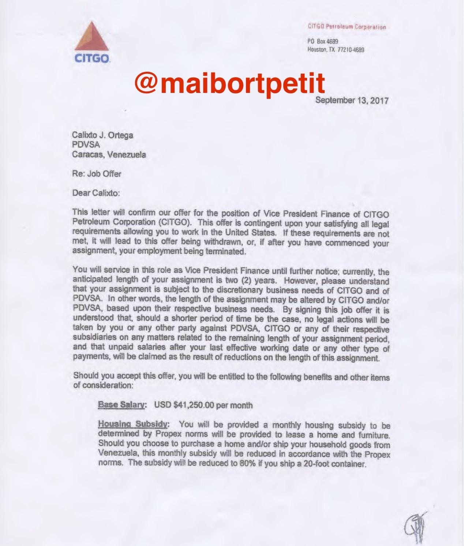 Venezuela Política : Documentos confirman que designación de Calixto ...
