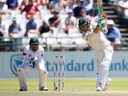 SA vs Pak 2nd test