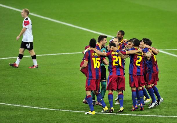 Chelsea Vs Manchester United Vs Fc Barcelona: Ball Entertainment