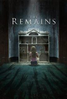 فيلم The Remains 2016 مترجم