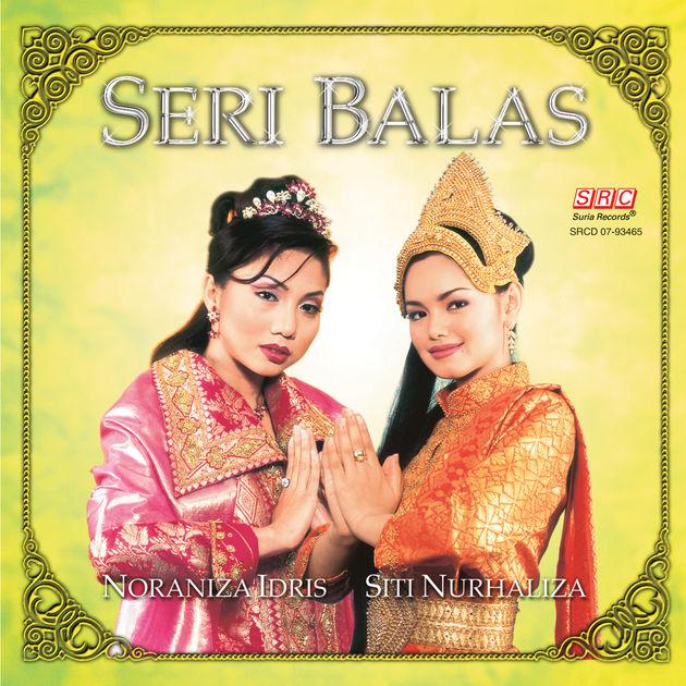 Album Seri Balas (1999)