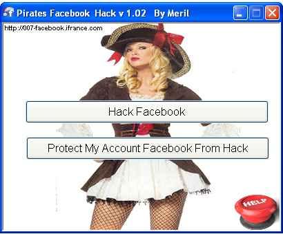Cara Gampang Untuk Protect Facebook Dari Tangan-Tangan Jahil (Hacker) Protect Facebook From Hack 4
