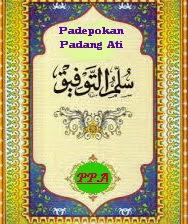 Sulam taufiq pdf terjemah kitab