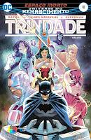DC Renascimento: Trindade #10