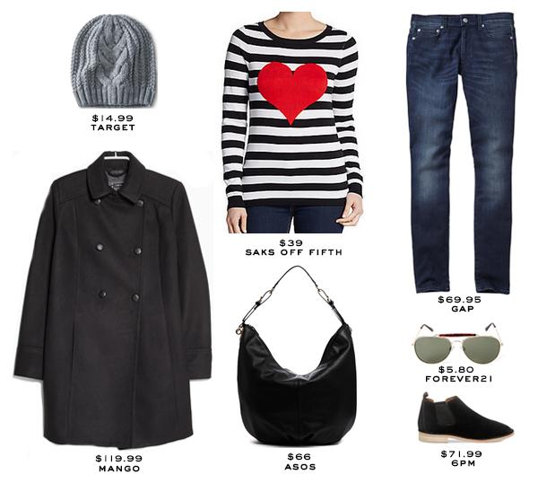 Copy Emma Stone's Style