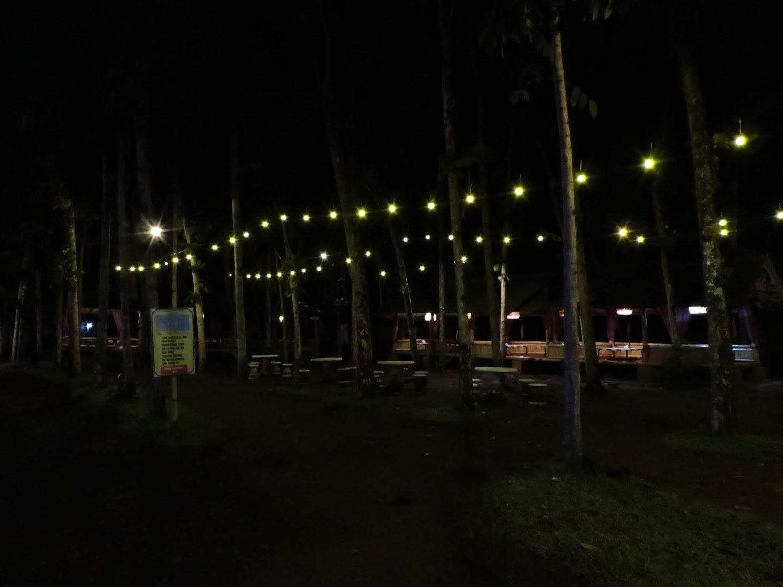 Pondok Alam Glenmore Banyuwangi