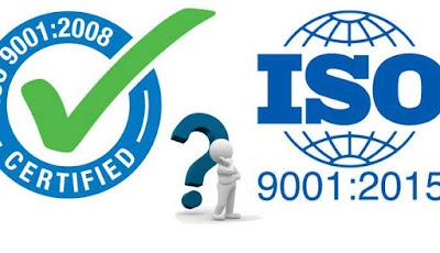 Tư vấn chứng chỉ iso 9001: 2015 Về hoạch định và kiểm soát