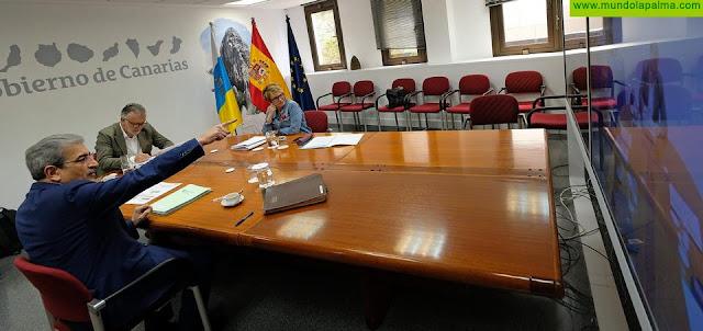 Rodríguez reclama formalmente al Estado autorización para usar el superávit de la Comunidad Autónoma contra el coronavirus