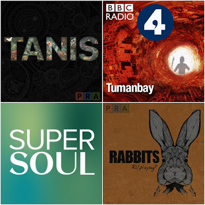 Listened & Loved: SuperSoul Conversations, Tanis, Rabbits, Tumanbay Podcasts