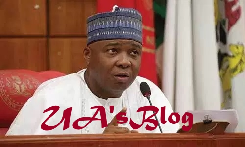 Saraki reveals plans by IGP Idris to implicate him, Gov Ahmed in criminal offence