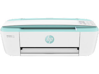 HP DeskJet 3755 All-in-One Printer Driver Download