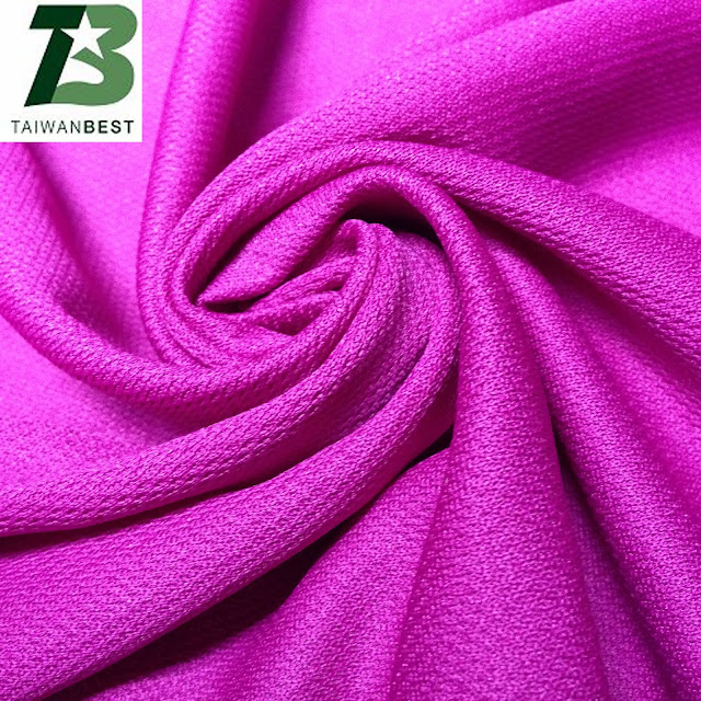 mesh fabric for sport shoes fuchsia 1