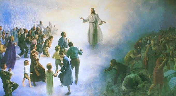 Veja o Que Jesus Disse Sobre Os Sinais do Fim dos Tempos