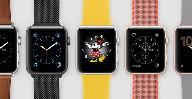 Galeri Apple Watch