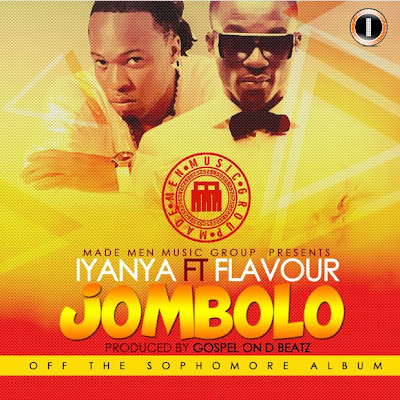 iyanyan - jombolo rmx ft Flavour Movie / Tv Series