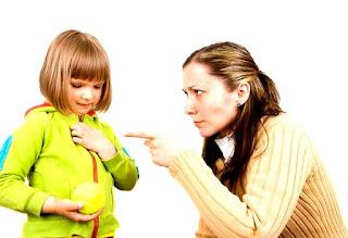 Cara Terbaik Menghadapi Anak Malas
