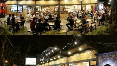 Menjamurnya Cafe Dan Resto Di Kota Palembang
