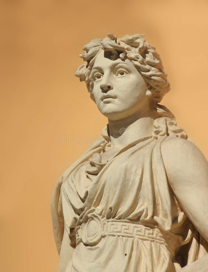 Aphrodite Greek Goddess - God u Lov