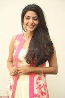 Aishwarya Lekshmi looks stunning in sleeveless deep neck gown with transparent Ethnic jacket ~  Exclusive Celebrities Galleries 113.JPG