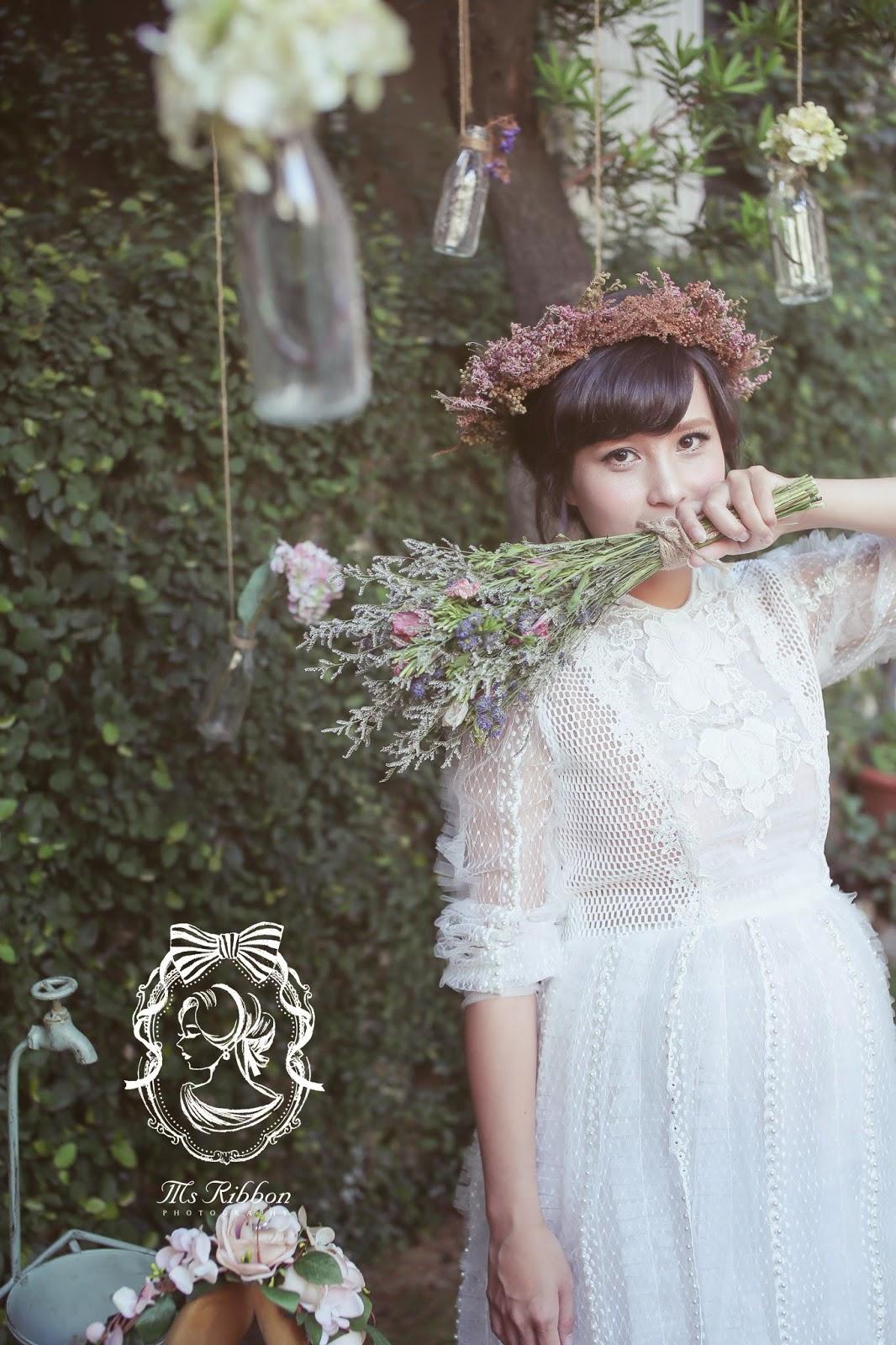 Ms.Ribbon 芮本小姐 孕女孩-安妮寫真 古典婚紗攝影 | Ms.Ribbon 芮本小姐婚紗