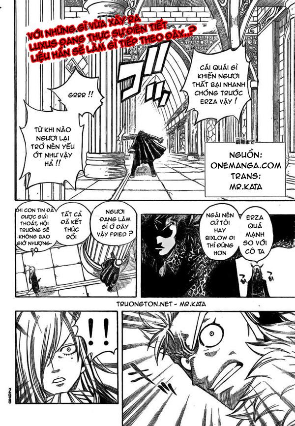 Fairy Tail chap 113 trang 2