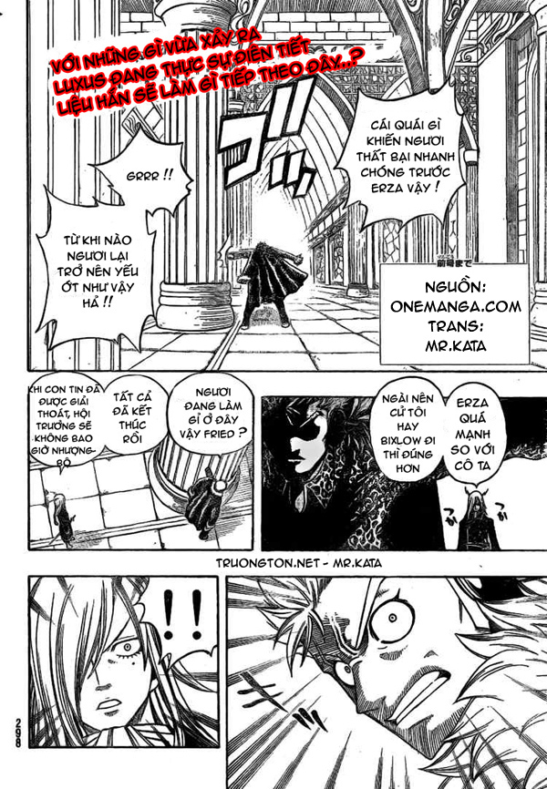 Fairy Tail Chap 113
