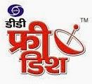 DD Free dish starts MPEG-4 Channels from April 2016