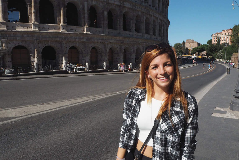 ROME DIARY III. 5