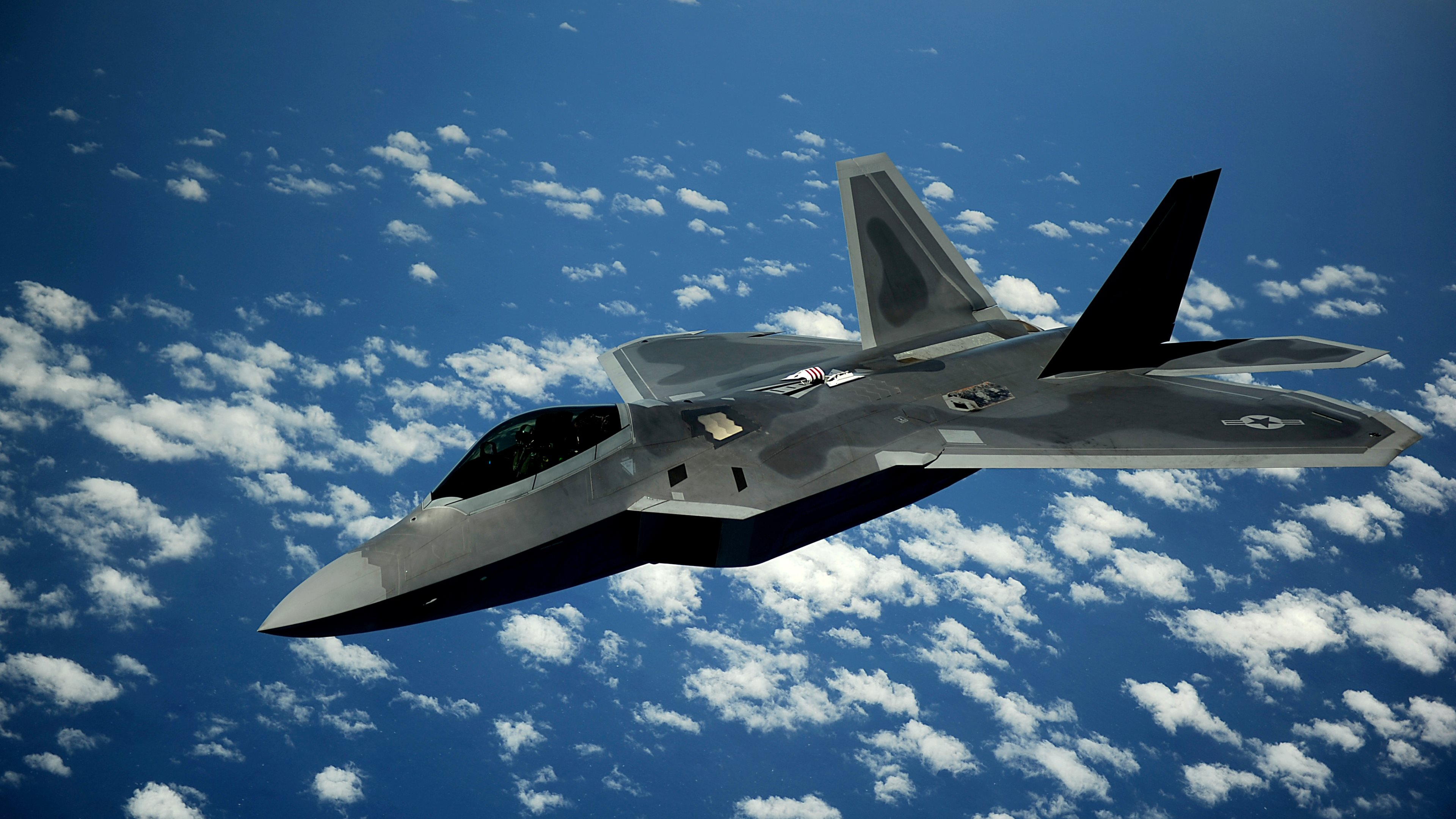 f 22 raptor fighter aircraft hd wallpapers 4k photos