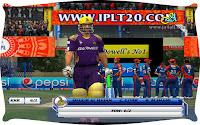 IPL 2015 PC Game Patch Screenshot 5
