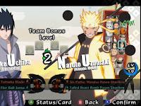 Naruto Impact MOD Ultimate Ninja Storm 4 v4.0 Terbaru
