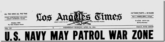 Los Angeles Times 30 April 1941 worldwartwo.filminspector.com