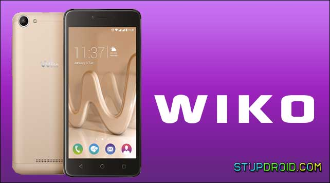 How to Install twrp Recovery Root Wiko Tommy 3 - StupDroid com