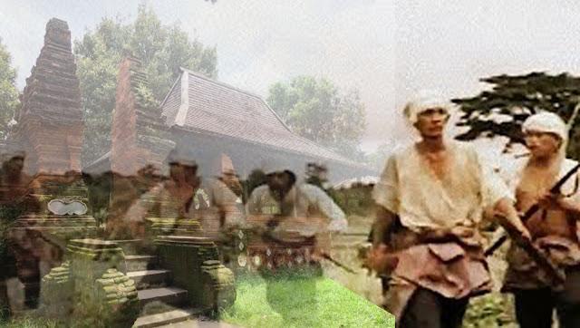 Para Pembesar Mataram Yang  Melarikan Diri Ke Cirebon