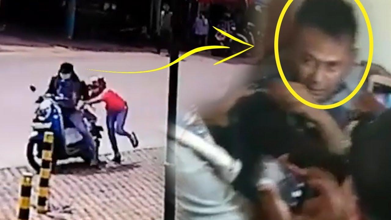 WASPADA! Hati-hati Trik Penjahat Jalanan di Pekanbaru, Modus Awalnya Korban Dituduh Menjambret, Kemudian...