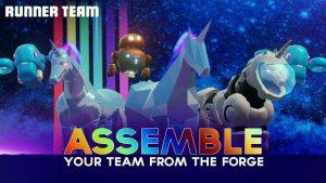 Robot Unicorn Attack 3 Mod Apk