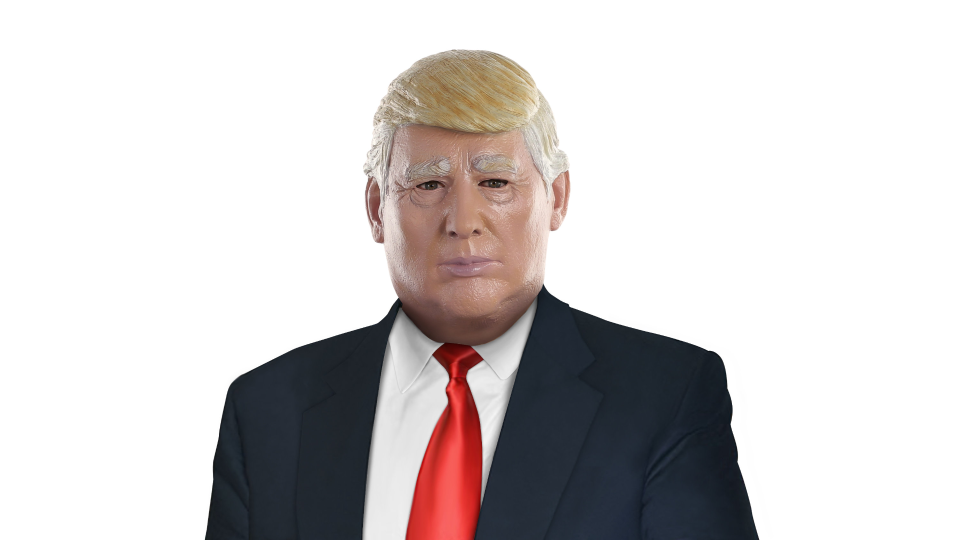 Donald Trump Halloween Costumes For Kids, Adults, Men, Women ...