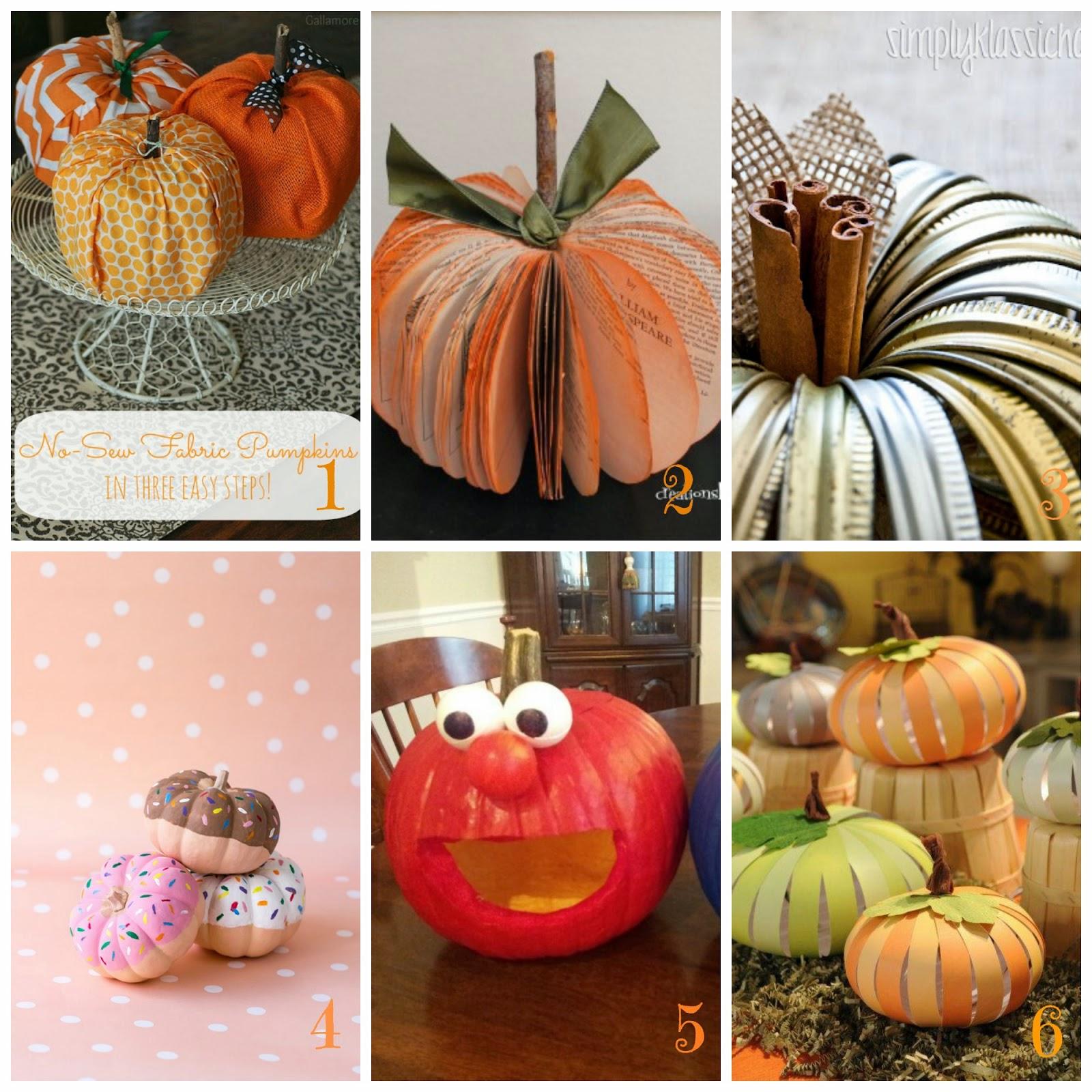 Halloween decorazioni fai da te 12 tutorial facili e for Addobbi casa fai da te