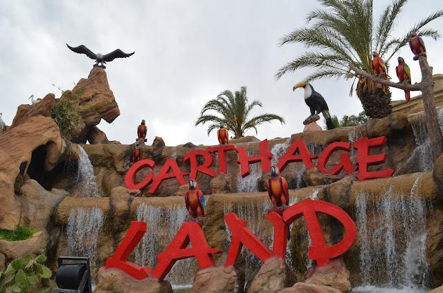 parque Cartago