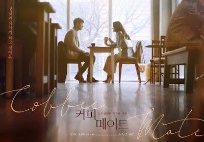 Sinopsis Coffee Mate [Korea] (2017)