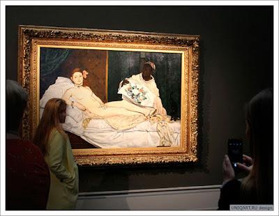 выставка пушкинском музее изобразительных