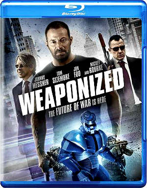 Baixar ARfyN Weaponized Legendado Download