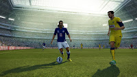 10 Video Trik Curang Bermain Pes 2013