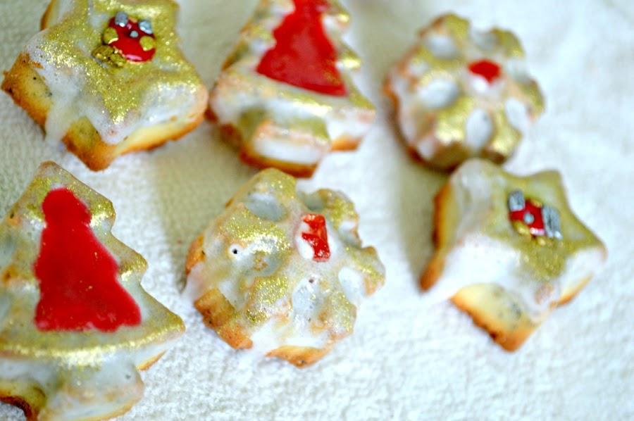 Christmas-mini-cakes
