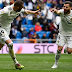Benzema Hatrick, Real Madrid Tuai Raihan Positif