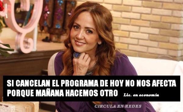 """Mexicanos Piden Retirar el programa """"HOY"""" De La TV. (Firma La Petición)"""