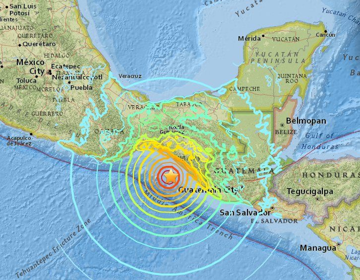 Terremoto Messico: aumenta bilancio delle vittime