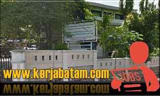 Lowongan Kerja Batam Yayasan Darussalam Batam