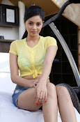 Sanam Shetty New sizzling photo session-thumbnail-12